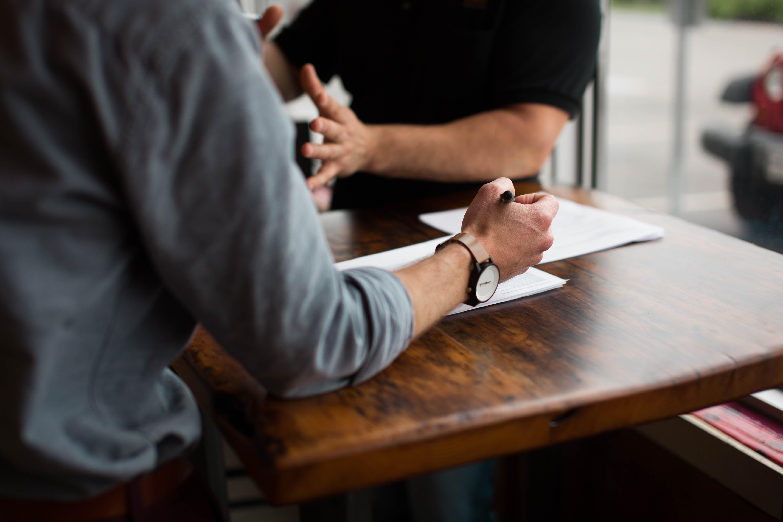 Bewerbungsgespräch Praktikum BCG McKinsey Tipps