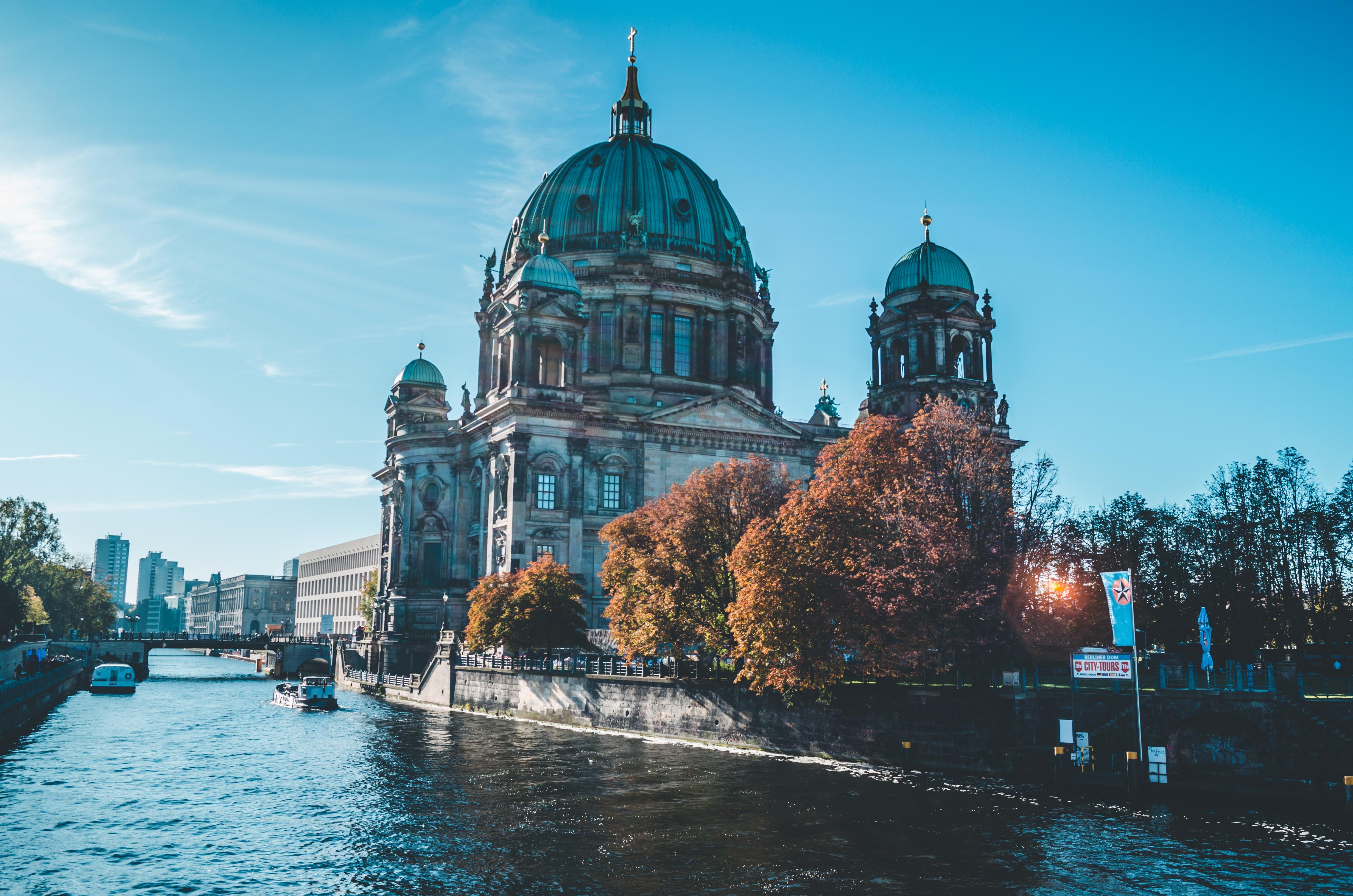 Private Equity Praktikum Berlin Capiton