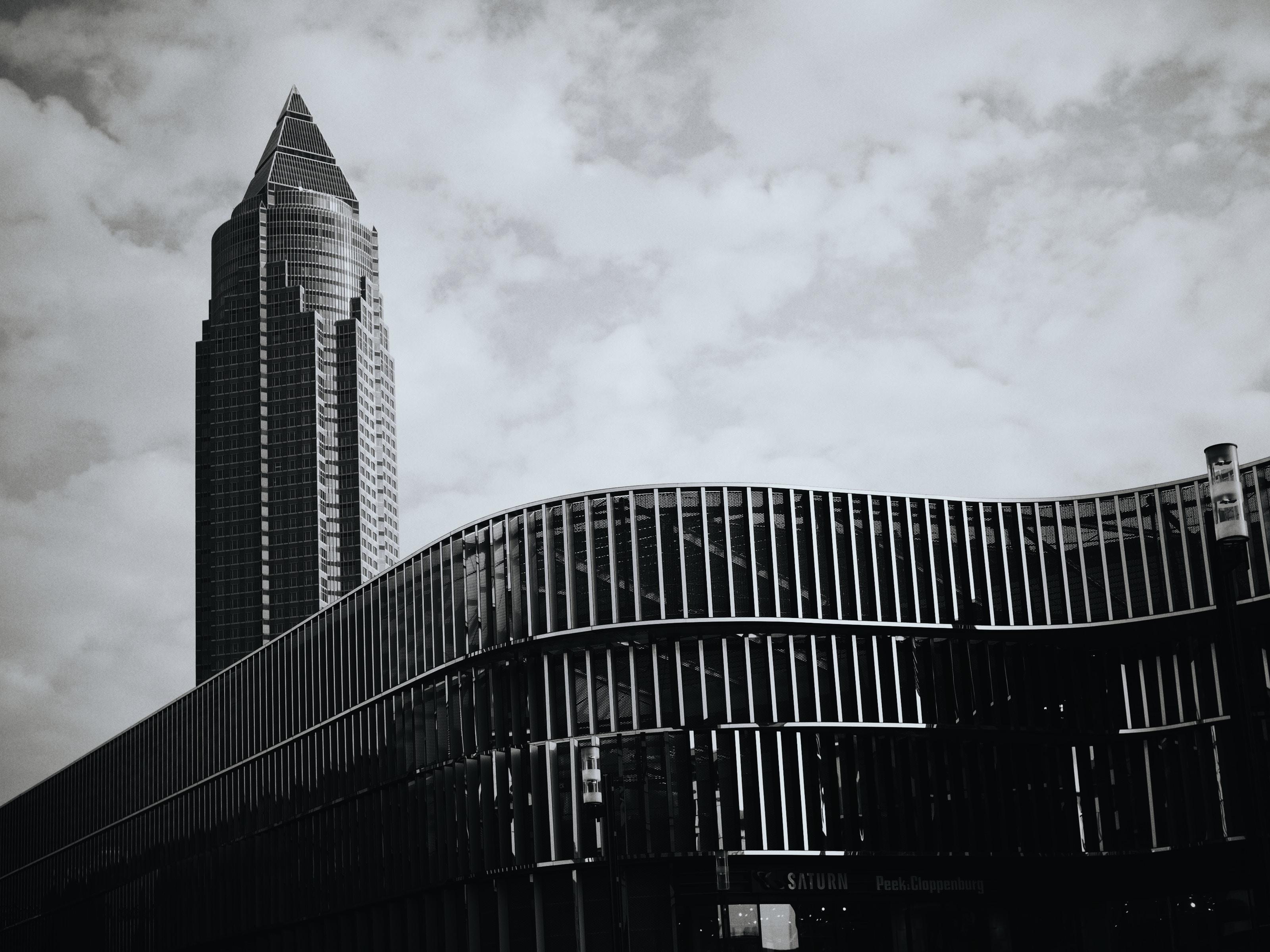 Praktikum Immobilieninvestor Frankfurt Deka Immobilien