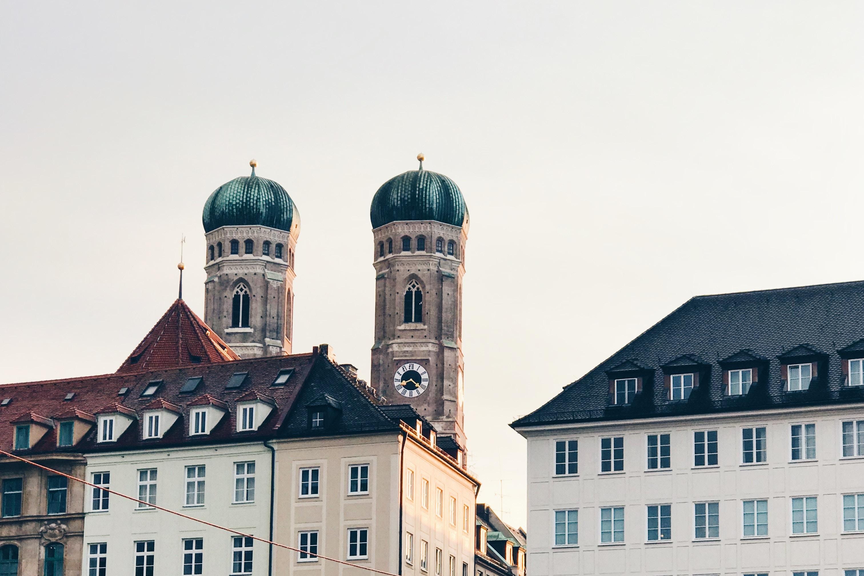 Consulting Praktikum München Solon
